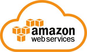 amazon web service logo, IT resource