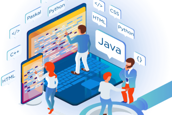 it consultants determining what the top programming languages of 2020 are